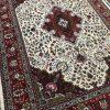 فرش دستبافت قالیچه آذرشهر طرح کرمانقلم